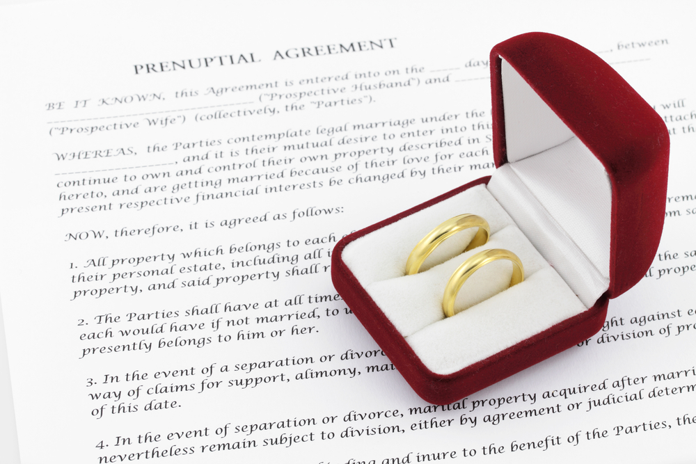 qualifying for uncontested divorce