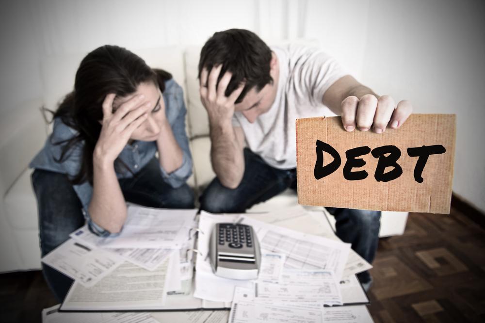 debt division
